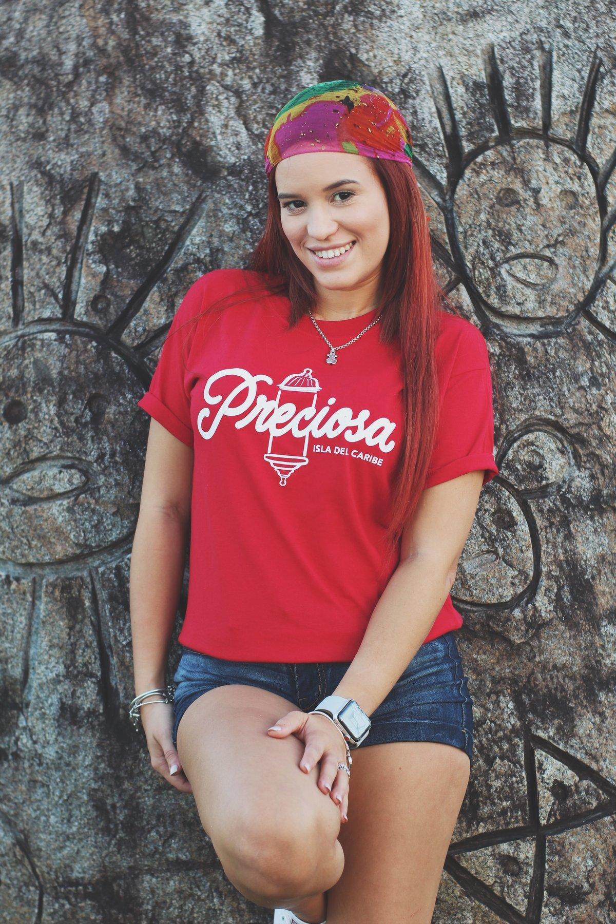 Image of PRECIOSA