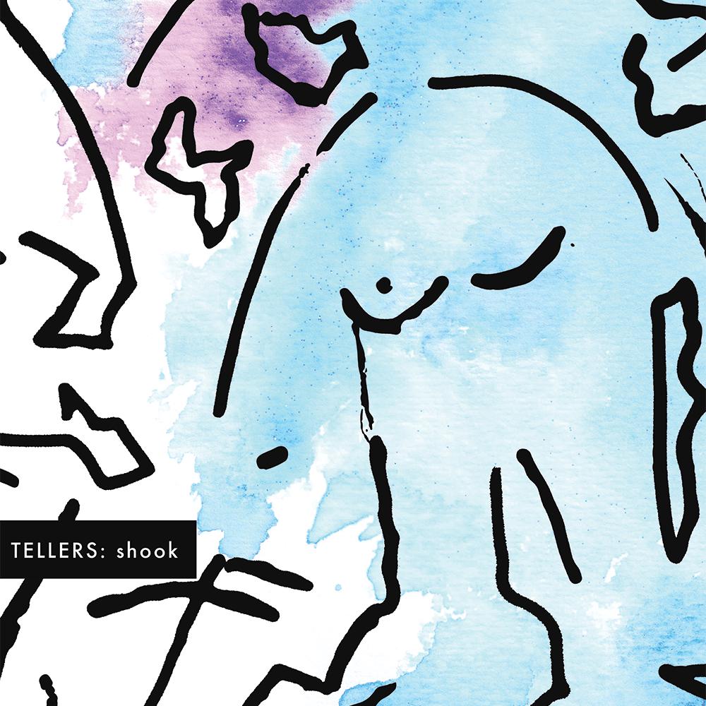 Image of TELLERS - Shook