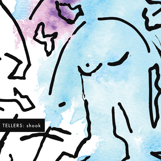 Image of TELLERS - Shook