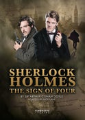 Image of Sherlock Holmes: The Sign of Four