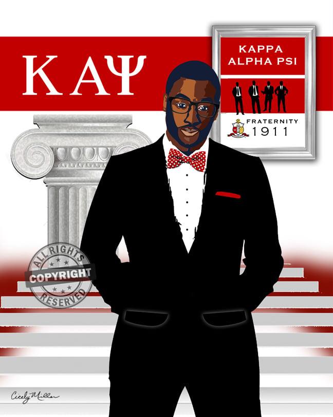 Image of Kappa Art