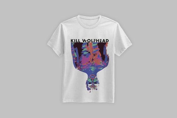 """Image of T-Shirt """"Crawling Chaos"""""""