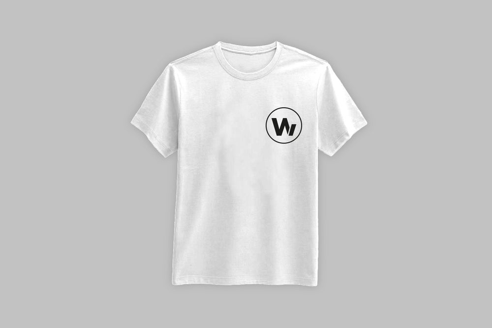 "Image of T-Shirt ""W"""