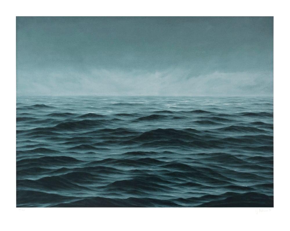 Image of 'South Atlantic' - Jake Aikman