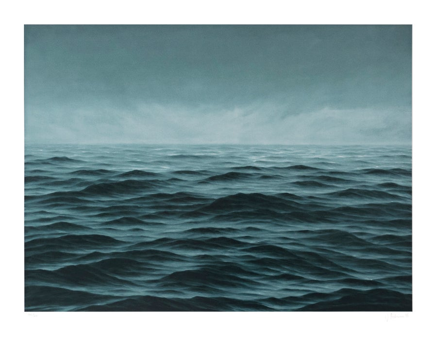 Image of 'South Atlantic' - Jake Aikman