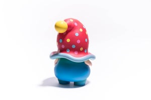 Image of Pucky x Unbox Fat Fairy dotty