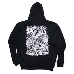 Image of HOODIE ROLLDOWN MADNESS