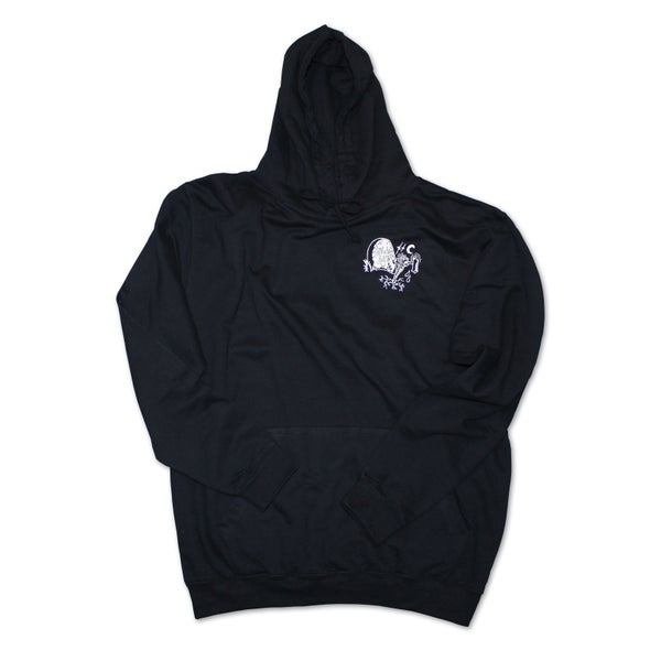 Image of ROLLDOWN MADNESS HOODIE