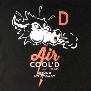 Image of Air-Cooled Wolf Shirt