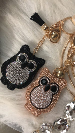 Bag Charms Gallery