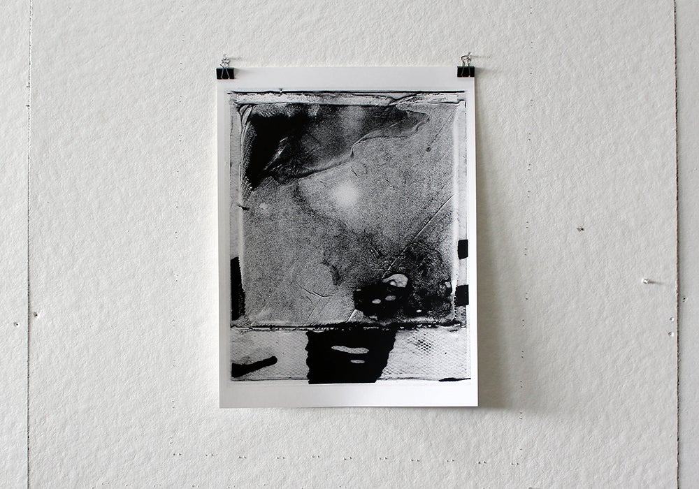 Image of polaroid rejects 002 (white)