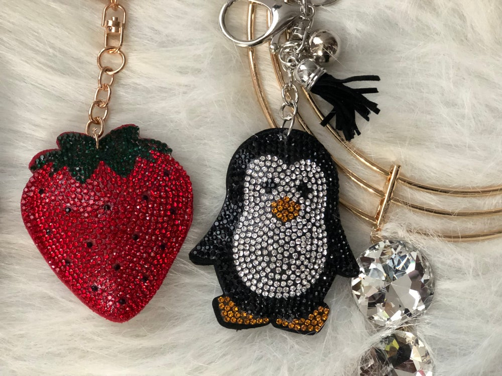 Image of Bag Charms Gallery