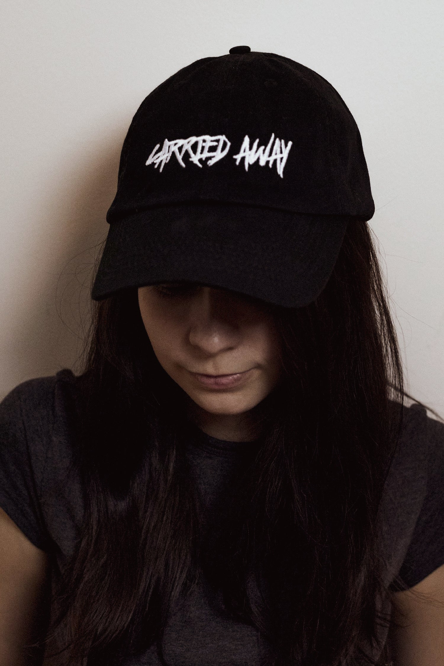 Image of Carried Away Dad Hat