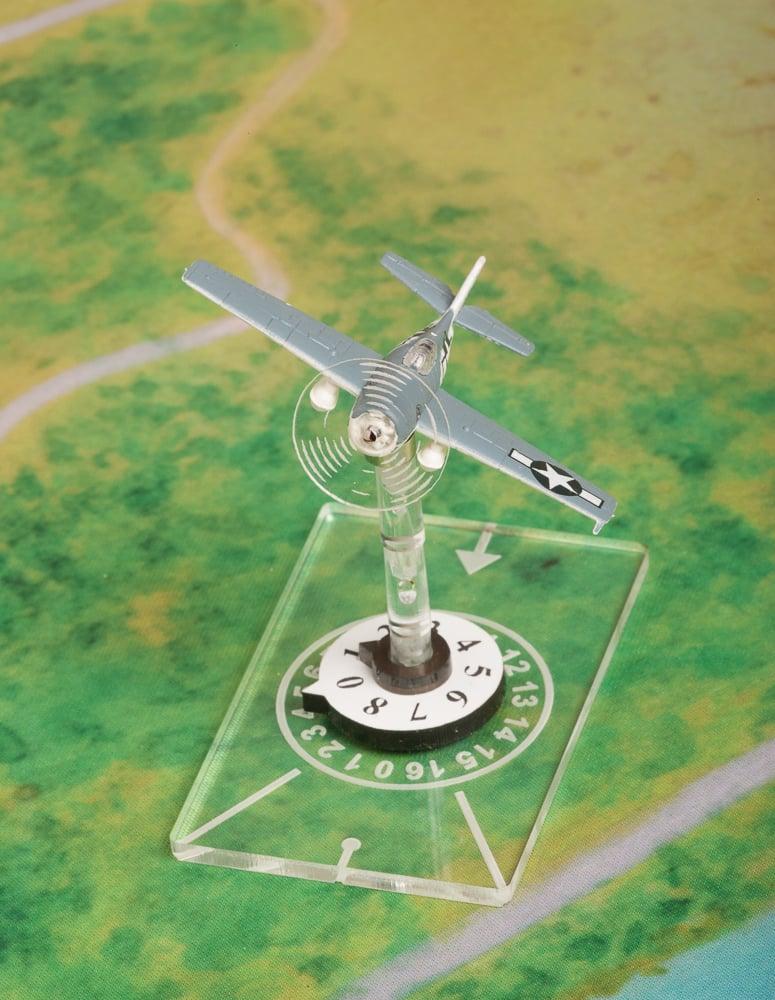 Image of Basic Flight Stand