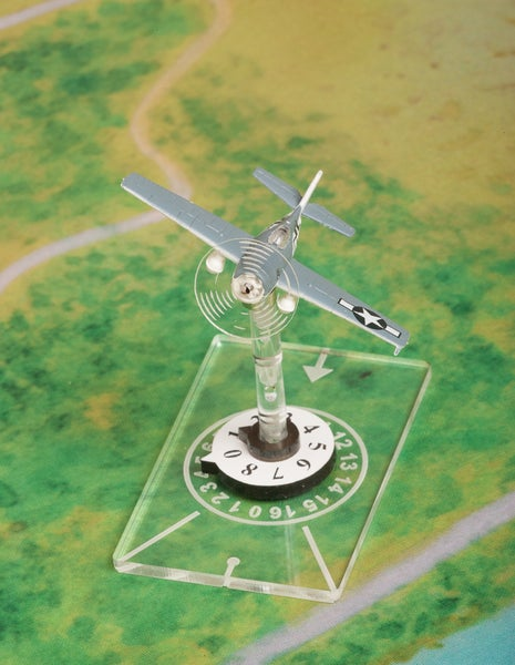 Image of Basic Flight Stand