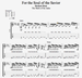 Image of The Mark of the Judas - Guitar Digital Transcription w/ PDF's