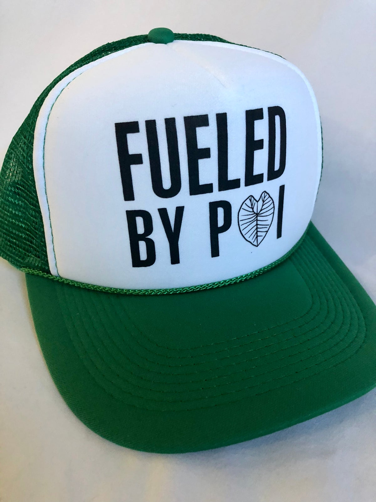 Image of Fueled By Poi Hat