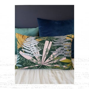 Image of Coussin Ferns