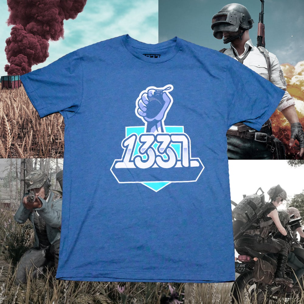Image of 1337 T-SHIRT
