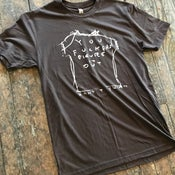 "Image of Jason Molina ""You Fuckers"" T"