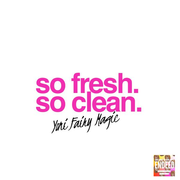 Image of So Fresh So Clean. 2oz | Pre Order