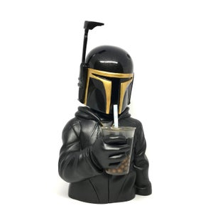 Image of BOBA [BLACK GOLD]