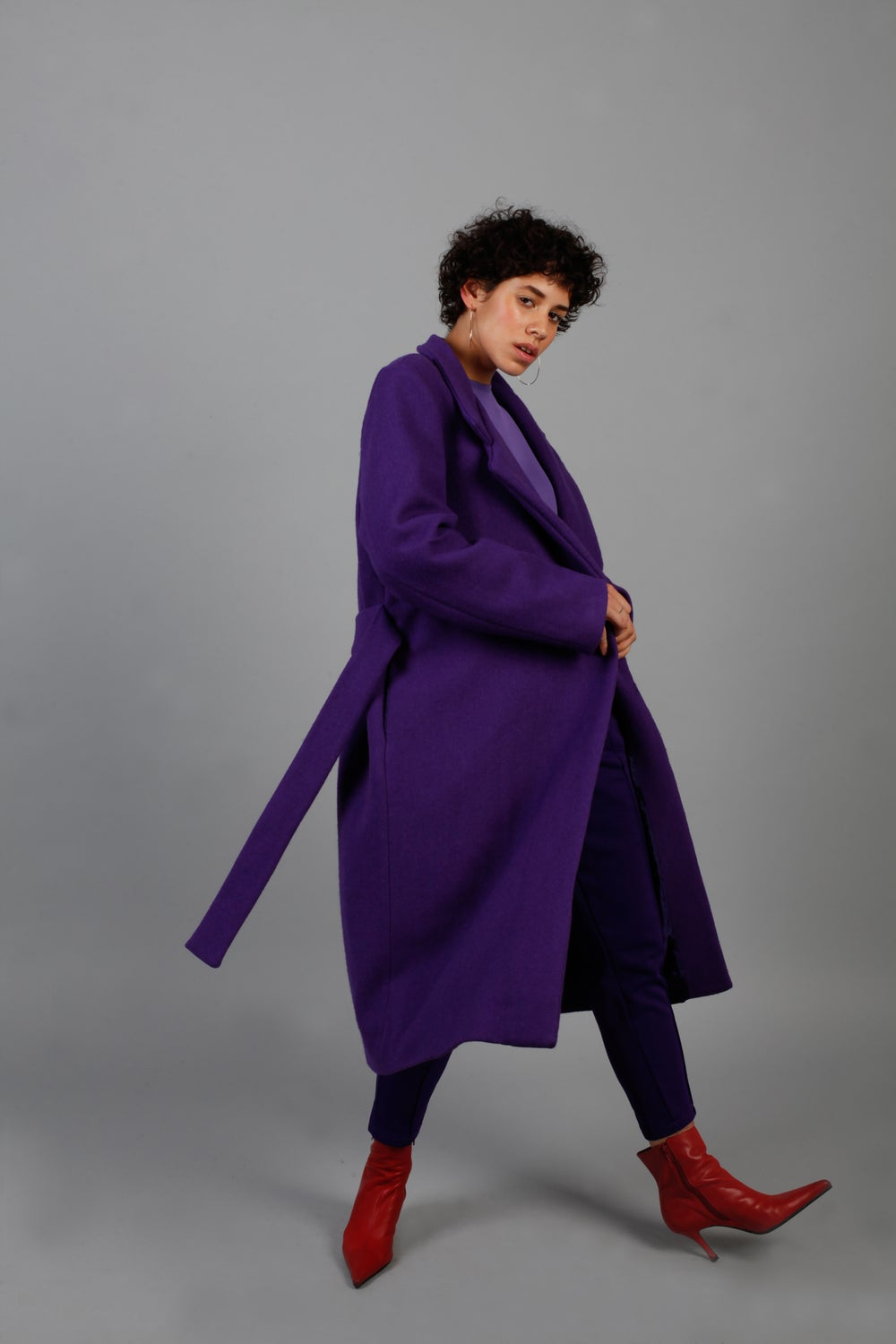 Image of PRINCE COAT 30% OFF
