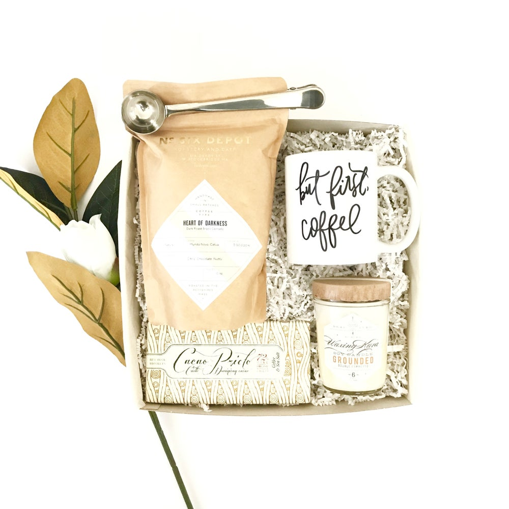 Image of COFFEE LOVER