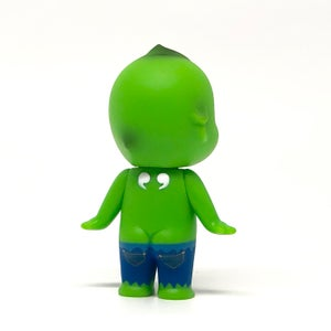 Image of Gee Sorry Angel Series 2 - Green Monster