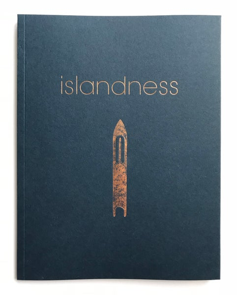 Image of islandness publication