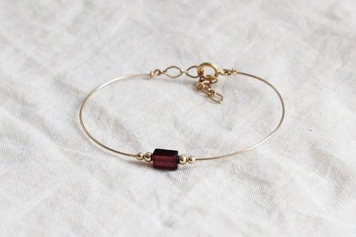 Image of Bracelet Meluna I