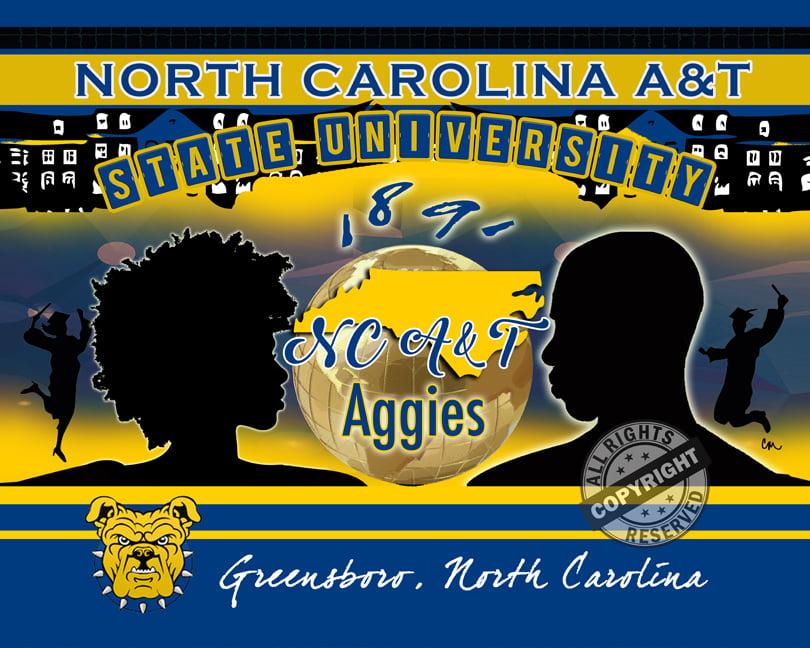 Image of North Carolina A&T