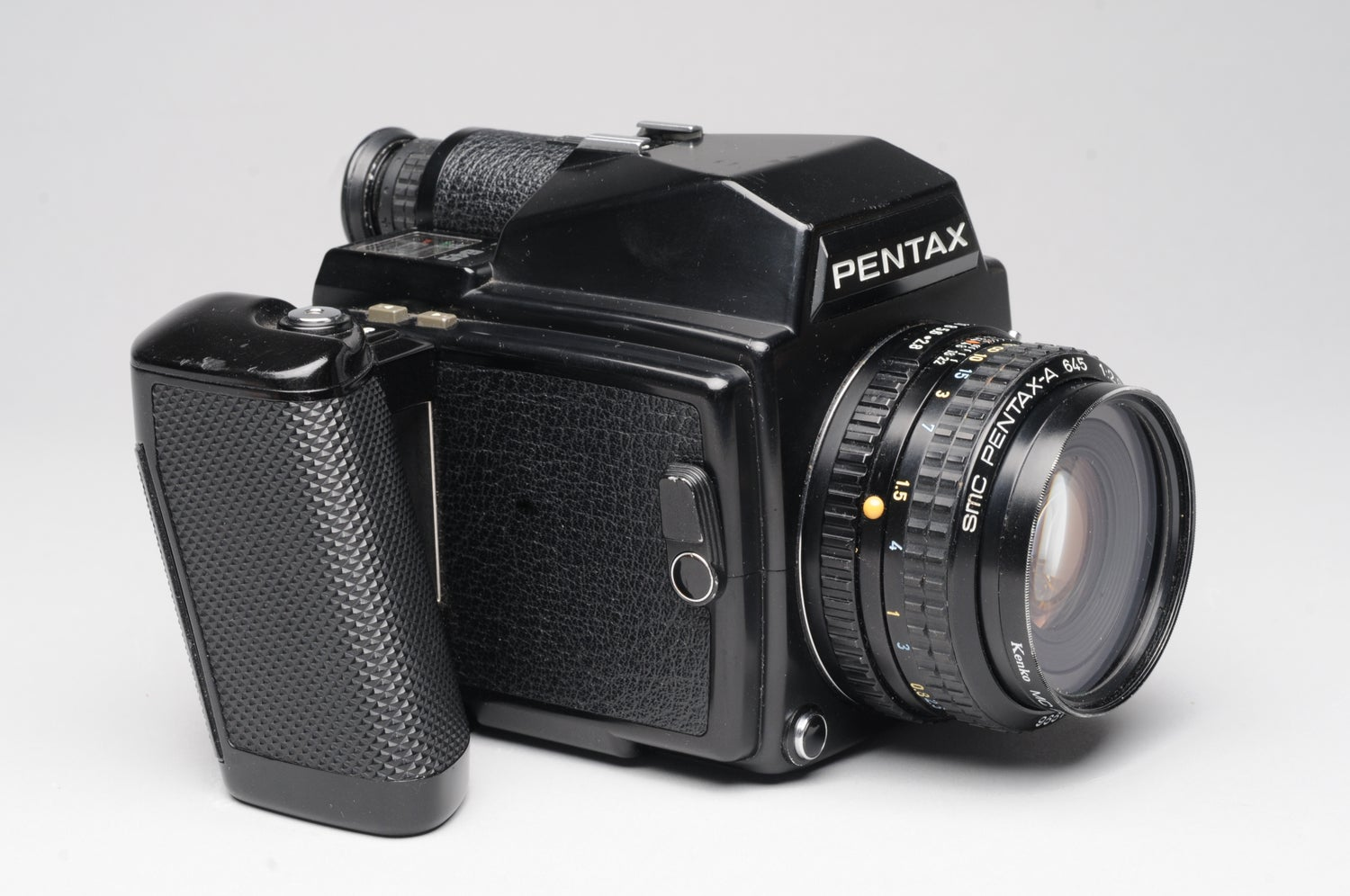 Image of Pentax 645 | #A105