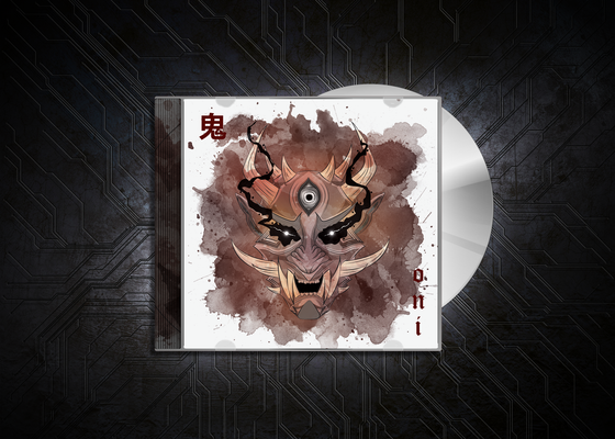 "Image of ""oni"" EP"