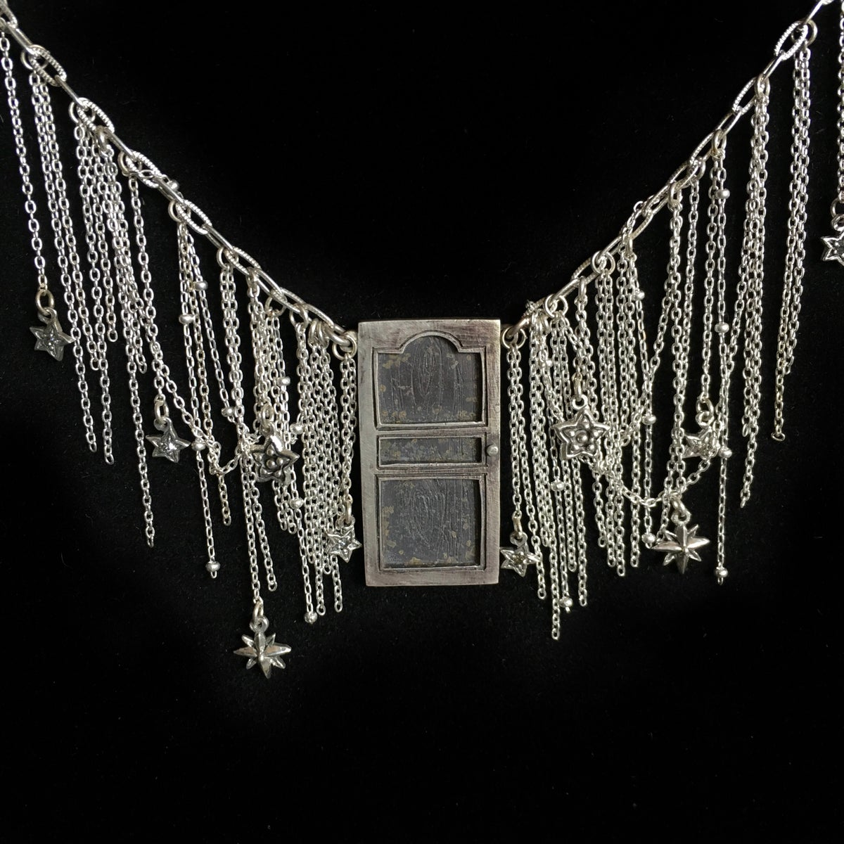 Image of Necklace set by Pinky Swear Jewelry
