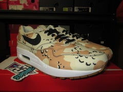 "Air Max 1 ""Beach Camo"" - FAMPRICE.COM by 23PENNY"