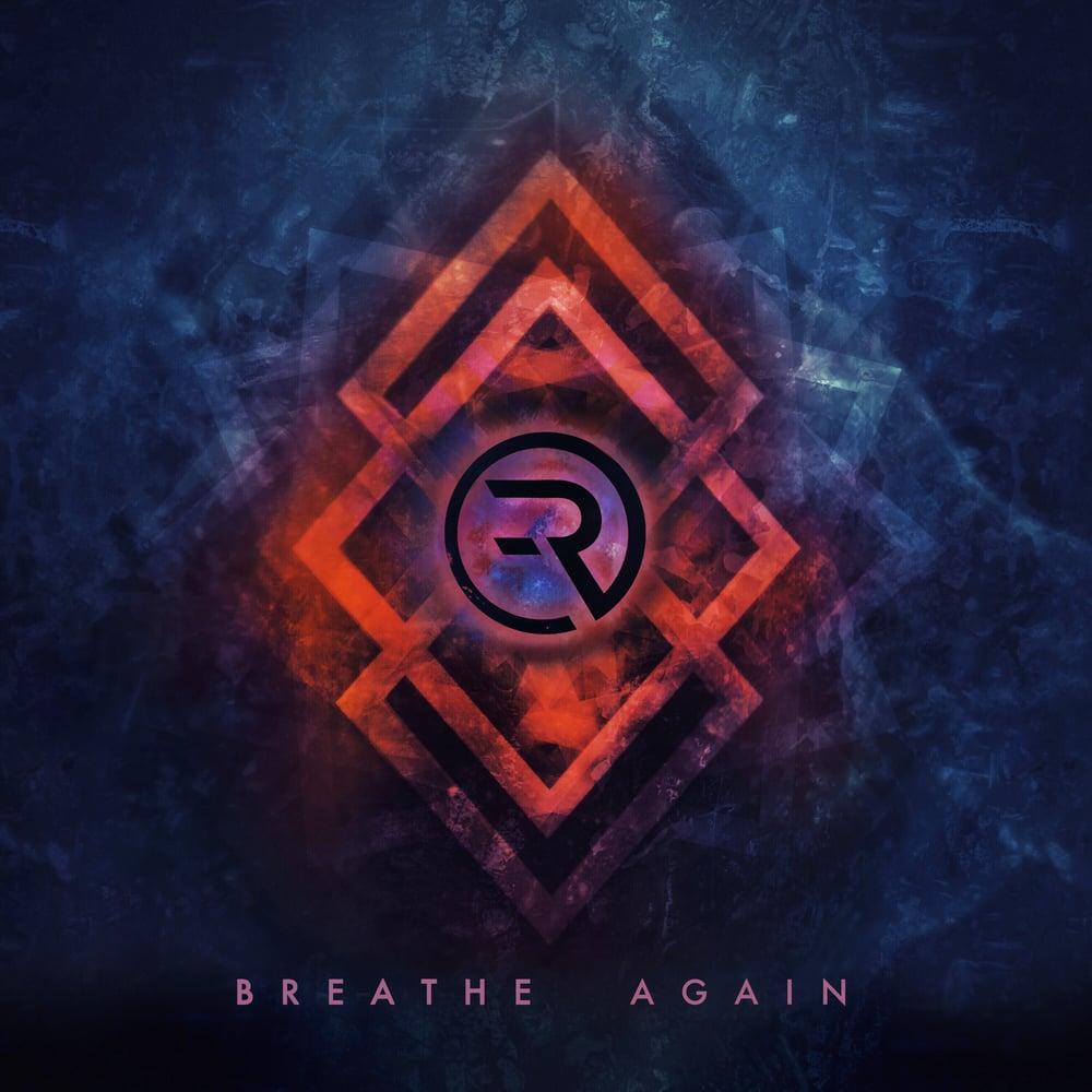 Image of Breathe Again CD (pre-order)