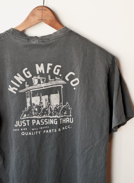 Image of King Mfg Pocket-T