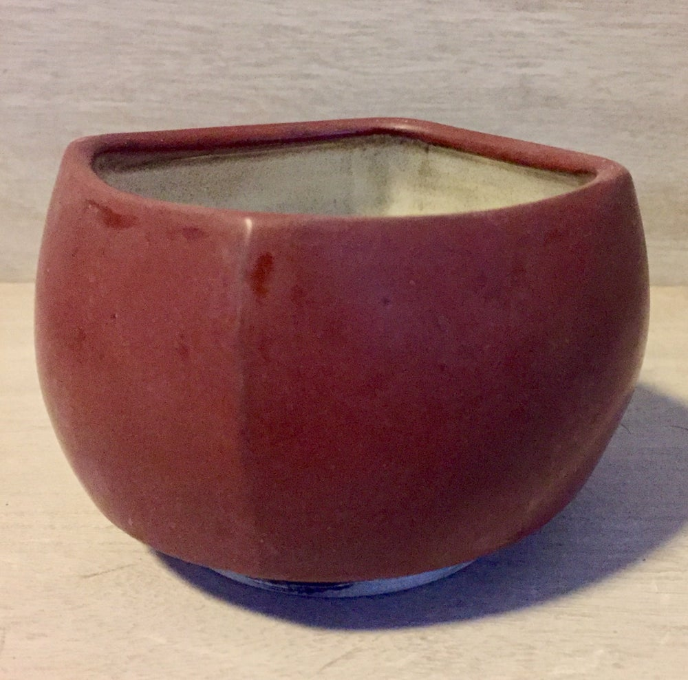 Image of C038 Low Fired Tea Bowl