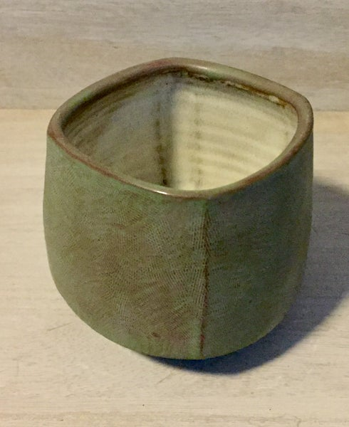 Image of C039 Low Fired Tea Bowl