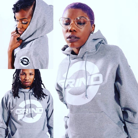 Image of IGRIND UNISEX HOODIE & JOGGERS $45 per piece