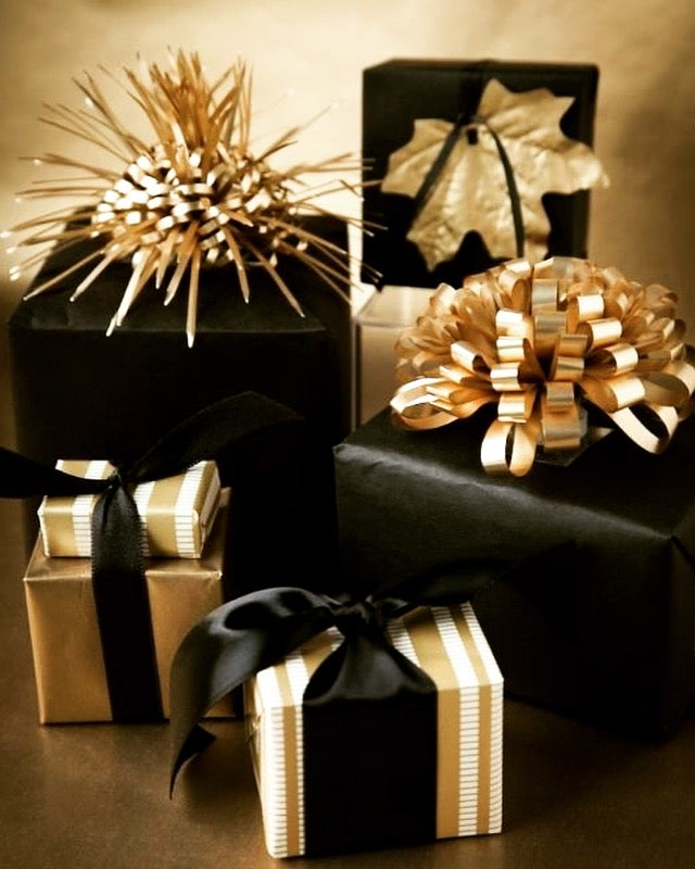 Image of Gift Wrap Services