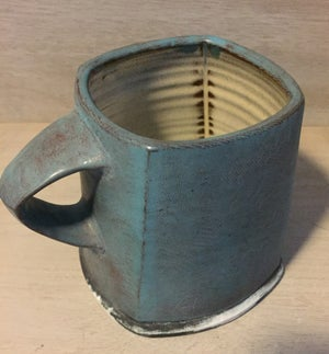 Image of C035 Low Fired Mug