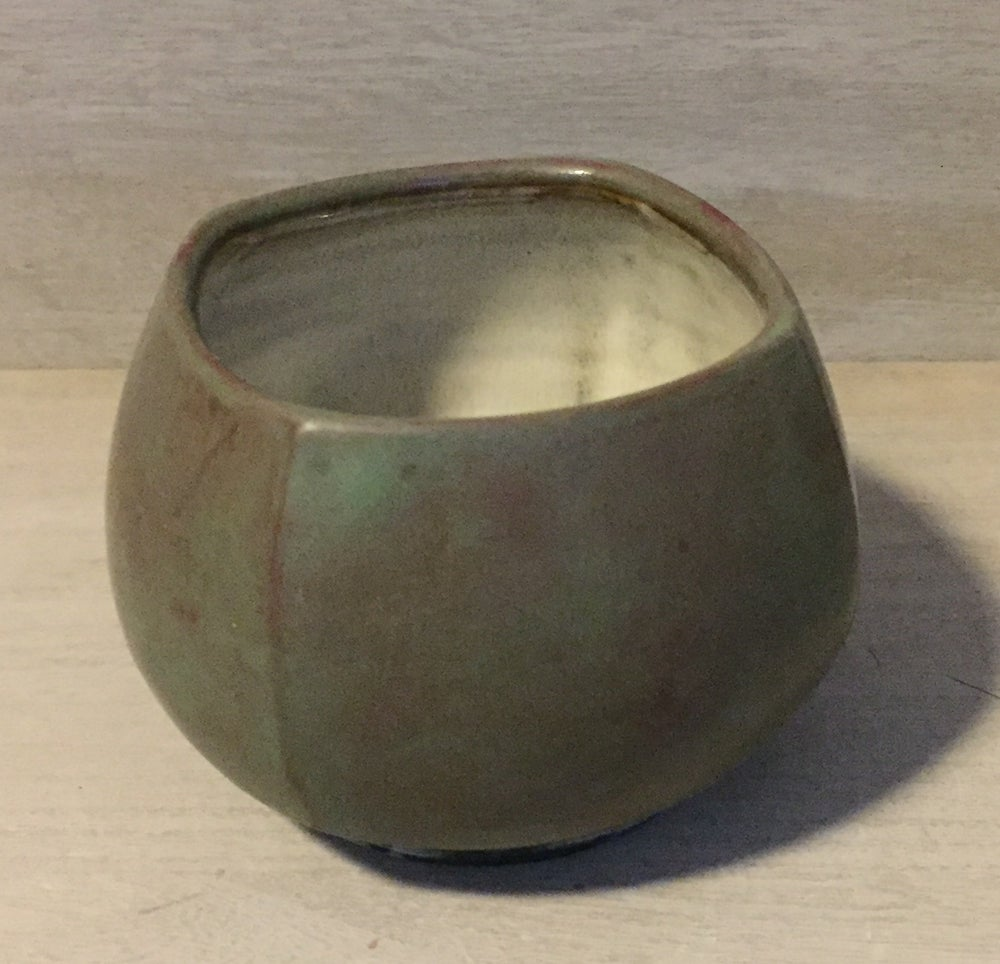 Image of C040 Low Fired Tea Bowl