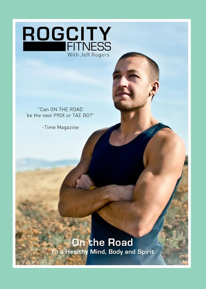 Image of On the Road Workout DVD