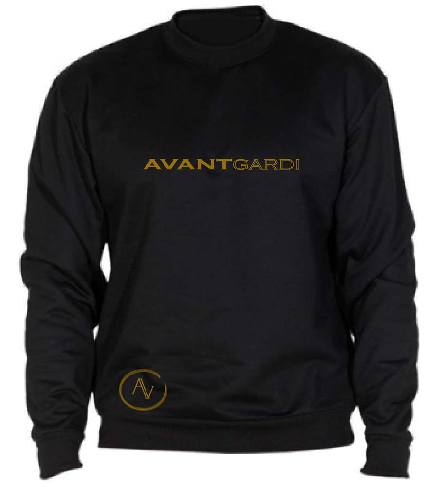 Image of Black LongSleeve