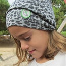 "Image 2 of Gorro ""Animal print"" / Gorro ""Animal print"""