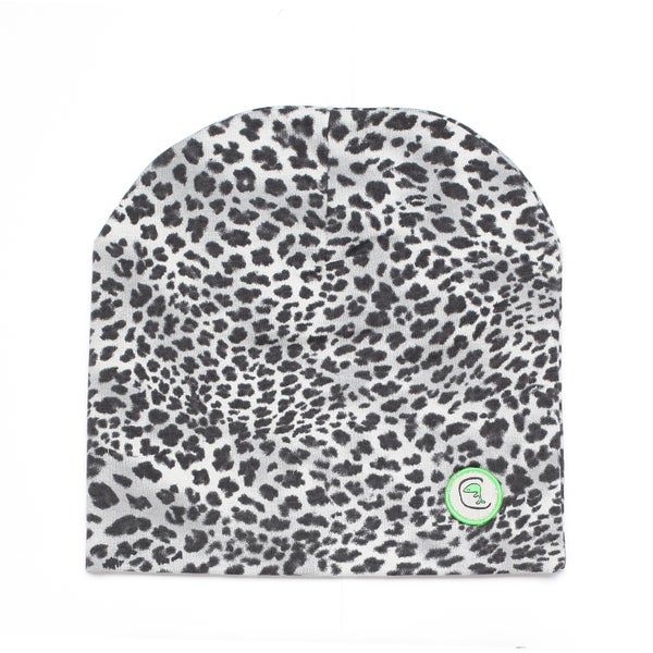"Image of Gorro ""Animal print"" / Gorro ""Animal print"""