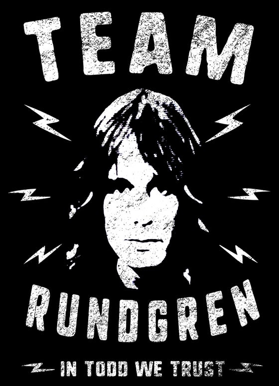 Image of Team Rundgren Tee's