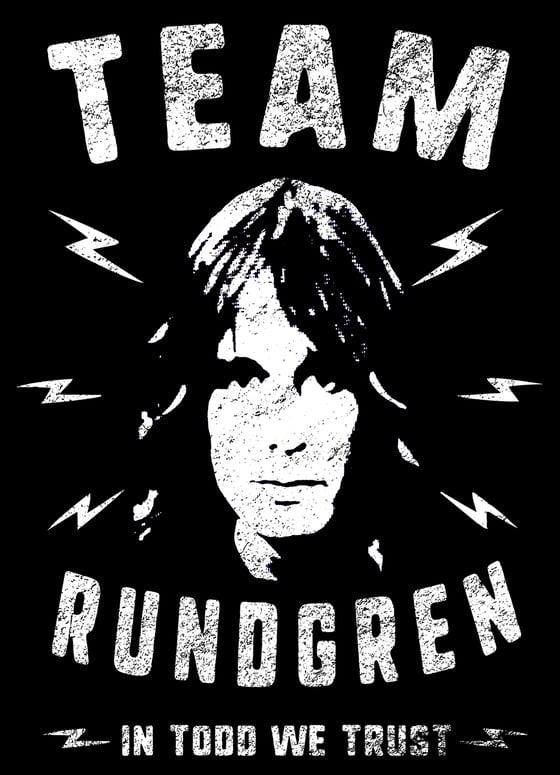 Image of Team Rundgren Tee's
